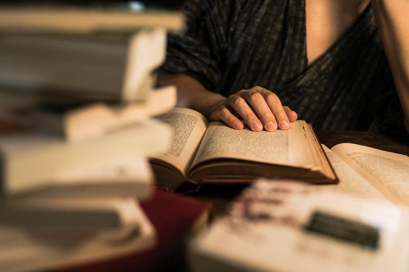 エンジニアは技術系の本を読む習慣を付けましょう